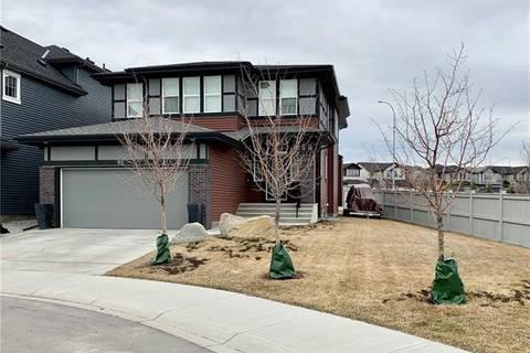 House for sale at 95 Tuscany Ridge Manr Northwest Calgary Alberta - MLS: C4286571