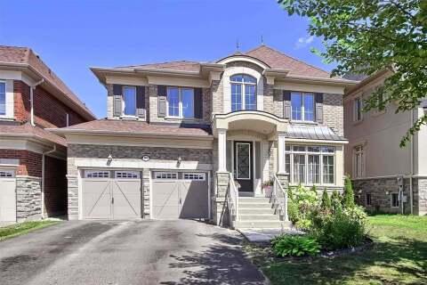 House for sale at 95 Vines Pl Aurora Ontario - MLS: N4850479