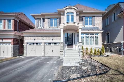 House for sale at 95 Vines Pl Aurora Ontario - MLS: N4396320