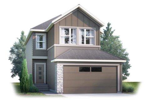 House for sale at 95 Walgrove Green SE Calgary Alberta - MLS: C4288096