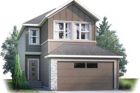 House for sale at 95 Walgrove Green Southeast Calgary Alberta - MLS: C4288096