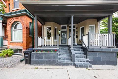 Townhouse for rent at 95 Walnut Ave Toronto Ontario - MLS: C4646434