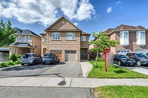 Townhouse for sale at 95 Weather Vane Ln Brampton Ontario - MLS: W4483223
