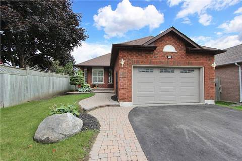 House for sale at 95 West Side Dr Clarington Ontario - MLS: E4601569