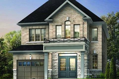 House for sale at 95 Woolacott Ln Clarington Ontario - MLS: E4680396