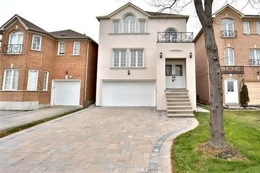Sold: 95 Yellowood Circle, Vaughan, ON