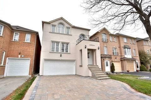House for sale at 95 Yellowood Circ Vaughan Ontario - MLS: N4733647