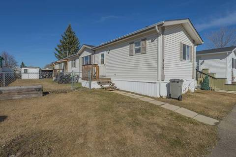 Home for sale at 53222 Range Rd Unit 950 Rural Parkland County Alberta - MLS: E4141588