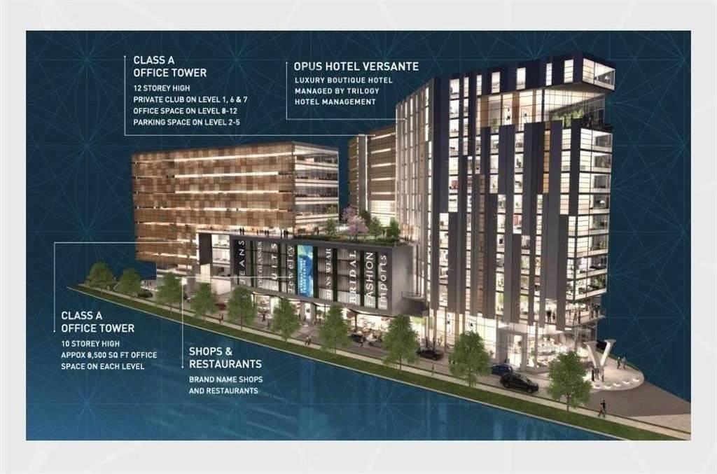 Commercial property for sale at 8477 Bridgeport Rd Unit 950 Richmond British Columbia - MLS: C8027096