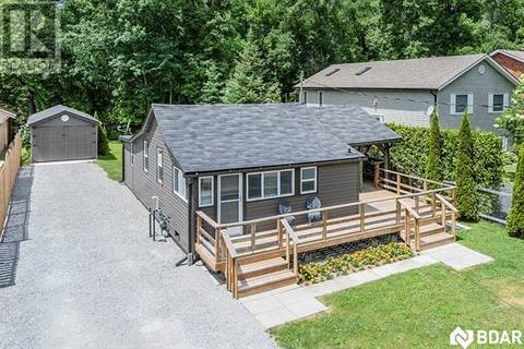 House for sale at 950 Barry Ave Innisfil Ontario - MLS: 30736310