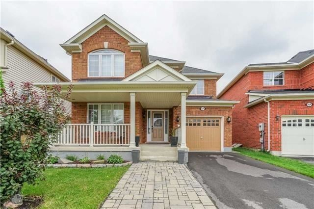 For Sale: 950 Bennett Boulevard, Milton, ON | 3 Bed, 3 Bath House for $749,900. See 19 photos!