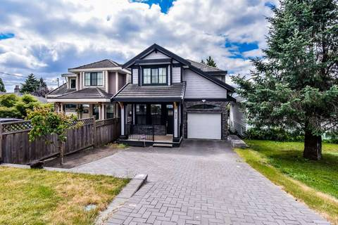 Townhouse for sale at 950 Delestre Ave Coquitlam British Columbia - MLS: R2426856
