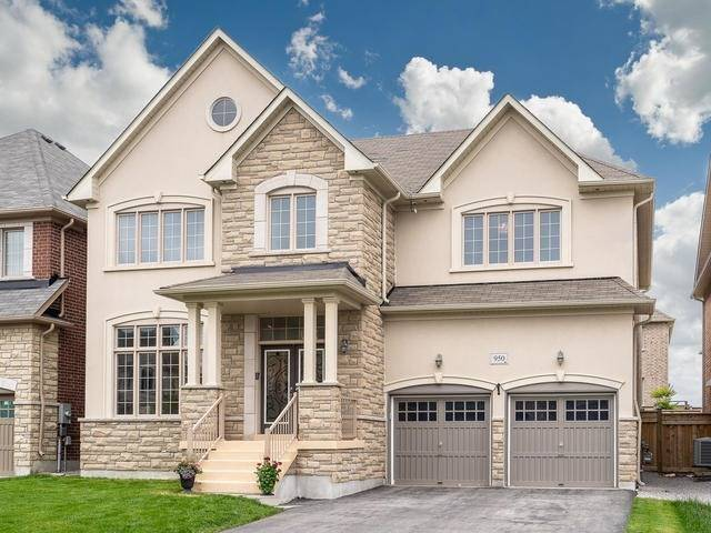 Removed: 950 Goring Circle, Newmarket, ON - Removed on 2018-08-03 13:12:42