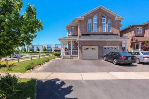 Townhouse for sale at 950 Khan Cres Mississauga Ontario - MLS: W4480214
