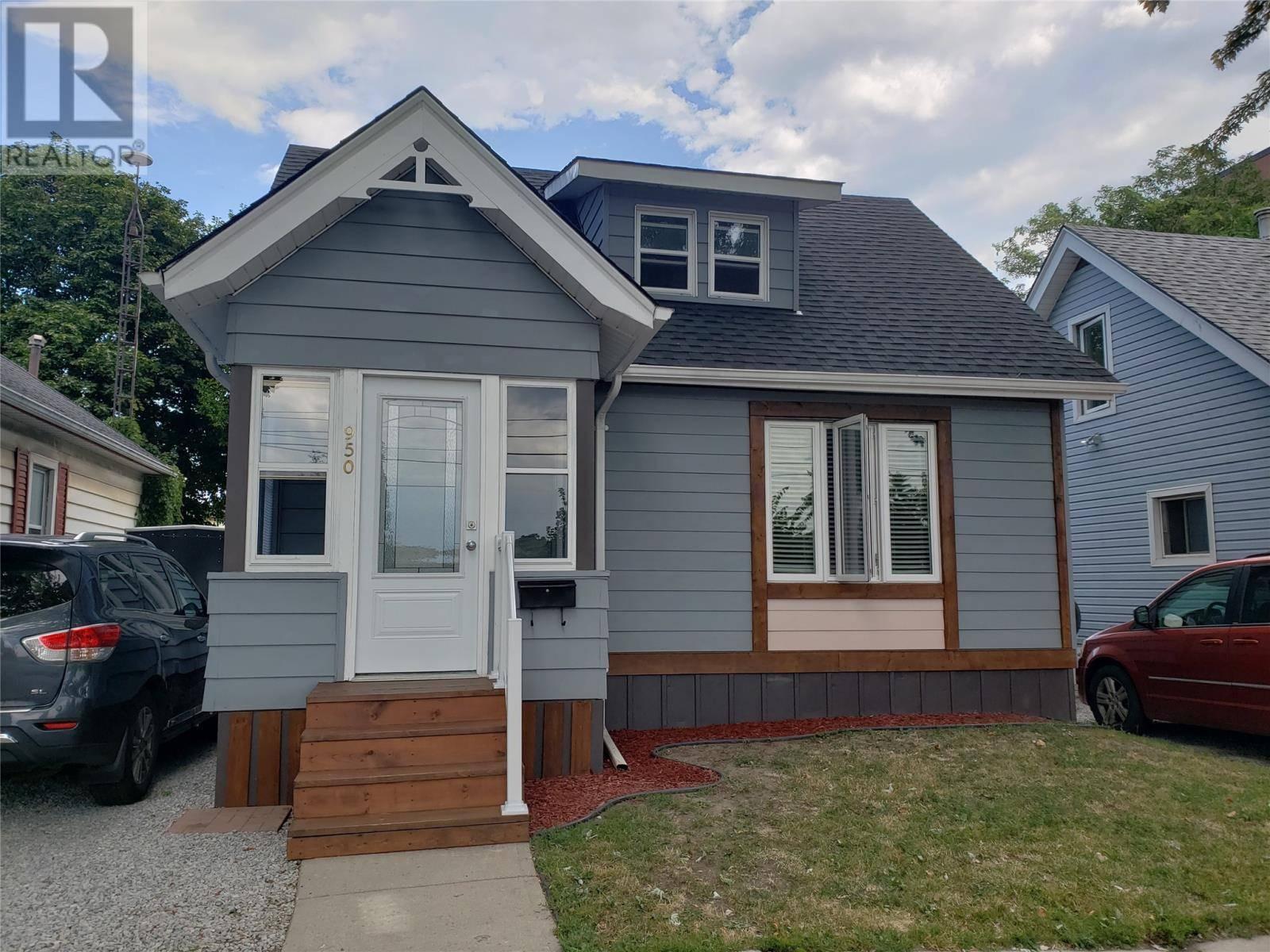 House for sale at 950 St. Luke Rd Windsor Ontario - MLS: 19024972
