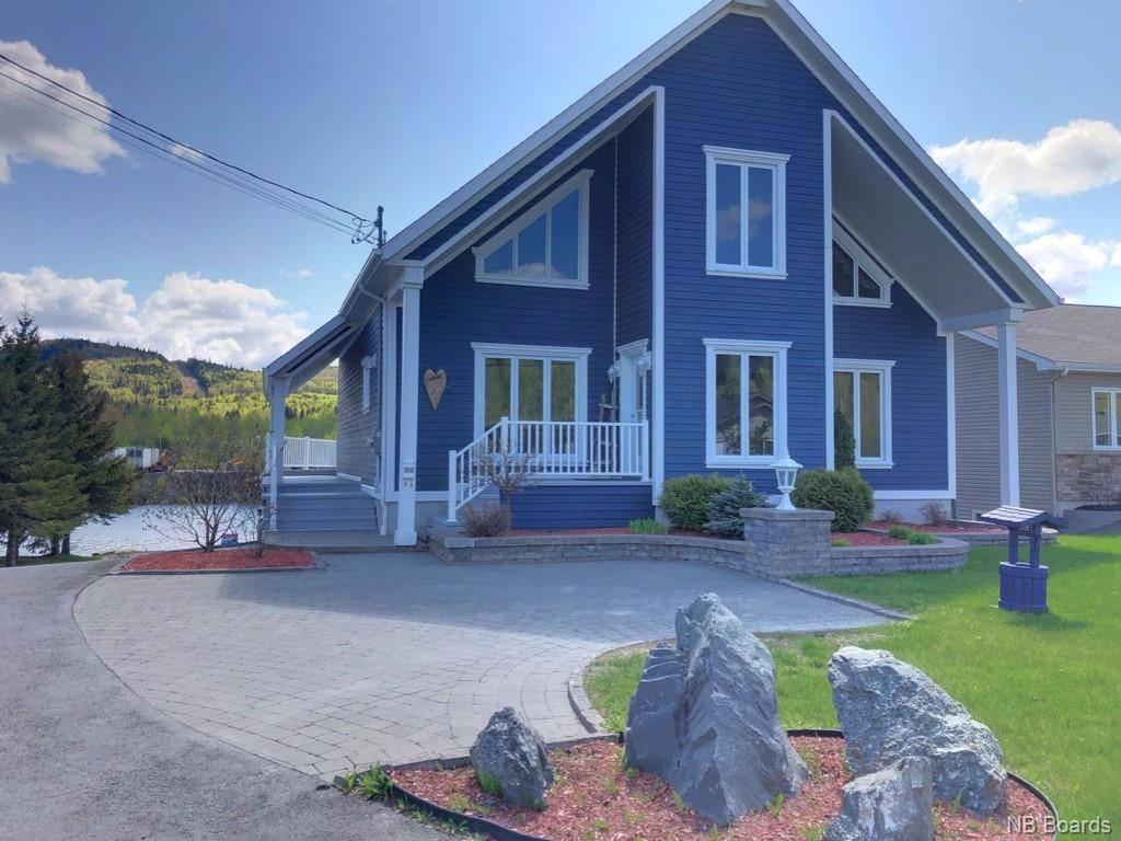 House for sale at 950 Victoria St Edmundston New Brunswick - MLS: NB019170