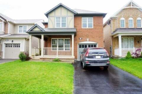 House for rent at 950 Whewell Tr Milton Ontario - MLS: W4780291