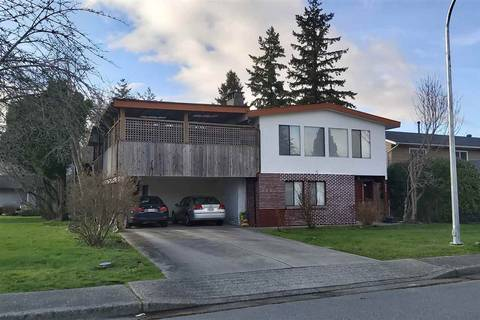 House for sale at 9500 Glenbrook Dr Richmond British Columbia - MLS: R2436839