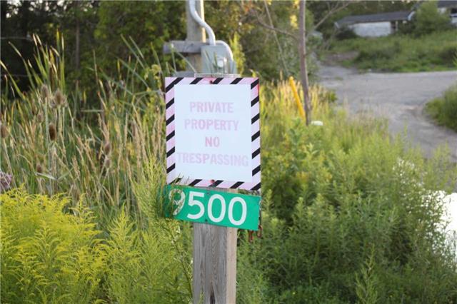 Sold: 9500 Highway 27 , Vaughan, ON