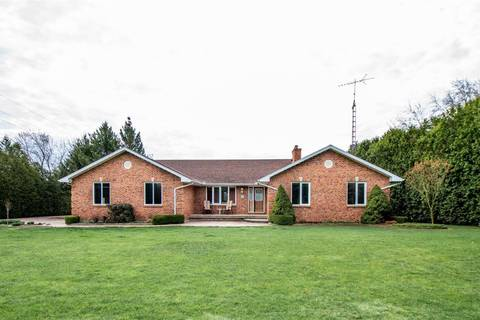 House for sale at 9500 River Line Chatham-kent Ontario - MLS: 19016674