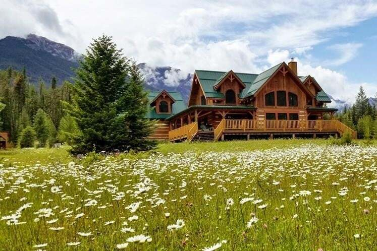 House for sale at 9500 Settlers Road  Radium Hot Springs British Columbia - MLS: 2439184
