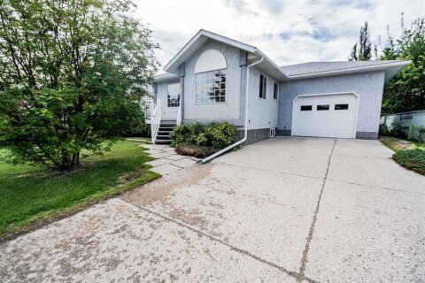 House for sale at 9501 83 Ave Grande Prairie Alberta - MLS: A1018258