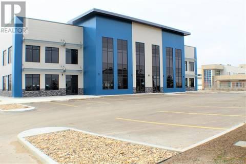 Commercial property for sale at 9502 118 St Grande Prairie Alberta - MLS: GP205693