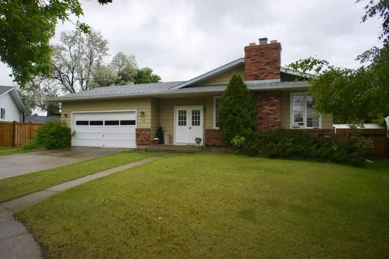 House for sale at 9502 85 St Fort Saskatchewan Alberta - MLS: E4176725