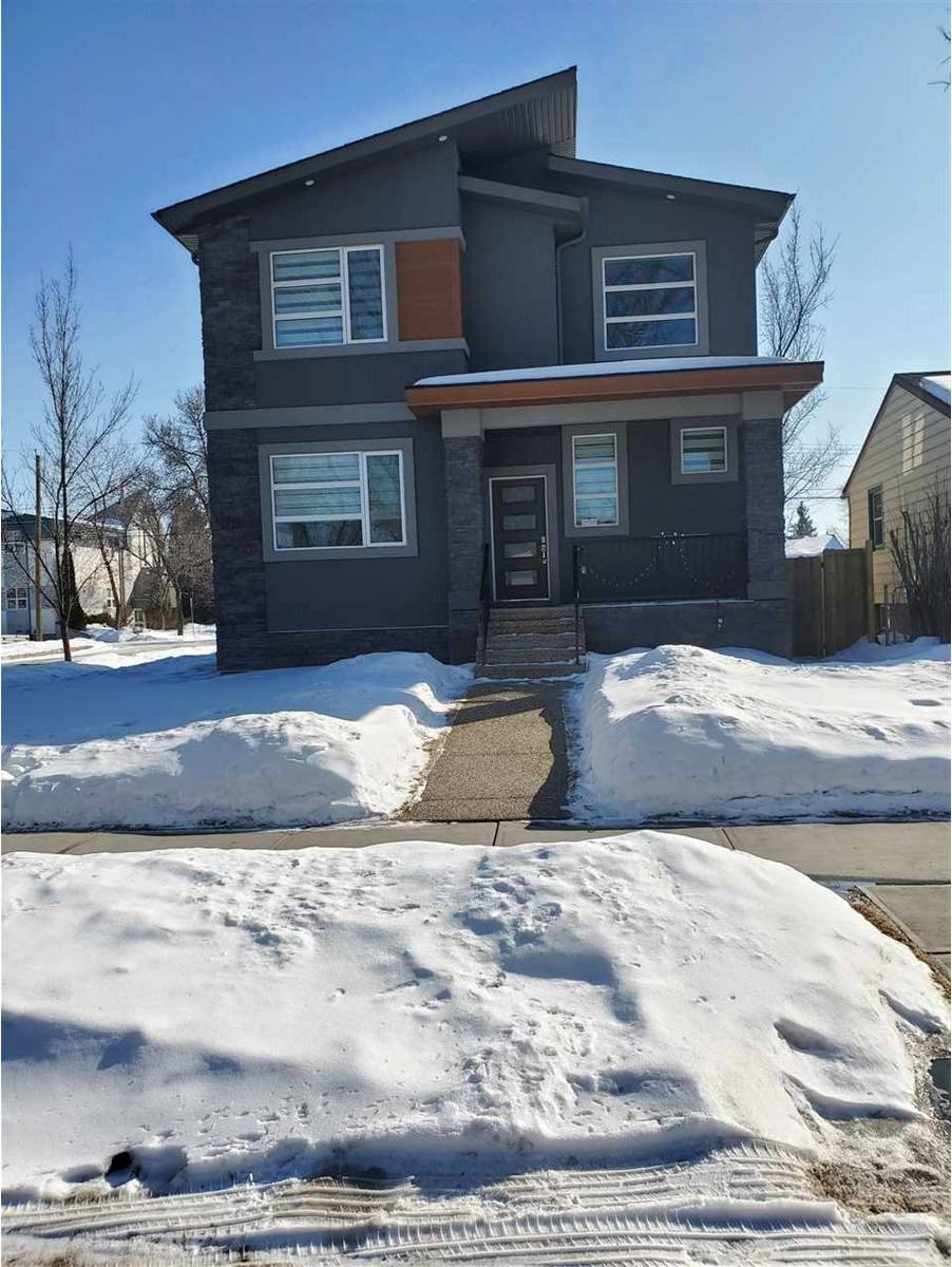 House for sale at 9503 70 Ave Nw Edmonton Alberta - MLS: E4192361