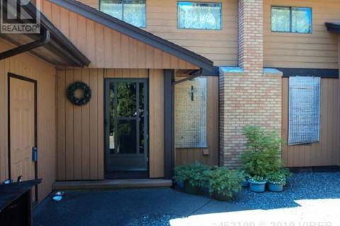 House for sale at 9503 Riverbend Rd Black Creek British Columbia - MLS: 452109
