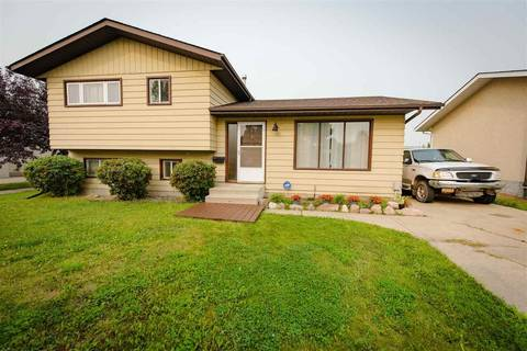 House for sale at 9504 108 St Morinville Alberta - MLS: E4140178