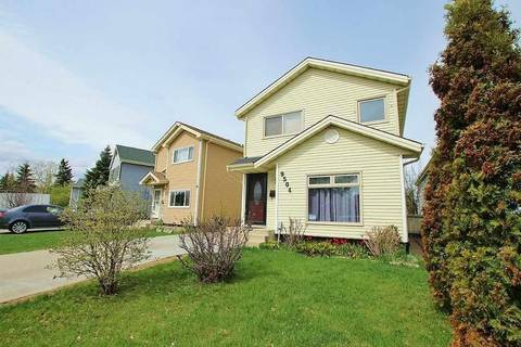 House for sale at 9504 185 St Nw Edmonton Alberta - MLS: E4157412