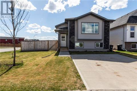 House for sale at 9504 92 St Wembley Alberta - MLS: GP205371