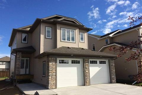 House for sale at 9506 102 Ave Morinville Alberta - MLS: E4152467