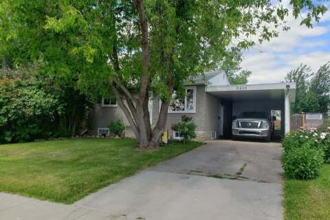 House for sale at 9506 104 Ave Grande Prairie Alberta - MLS: A1007485