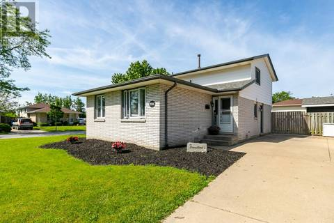 House for sale at 9506 Avery Ln Windsor Ontario - MLS: 19019776