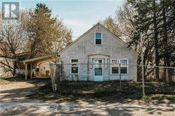 House for sale at 9507 100 Ave Grande Prairie Alberta - MLS: GP131751