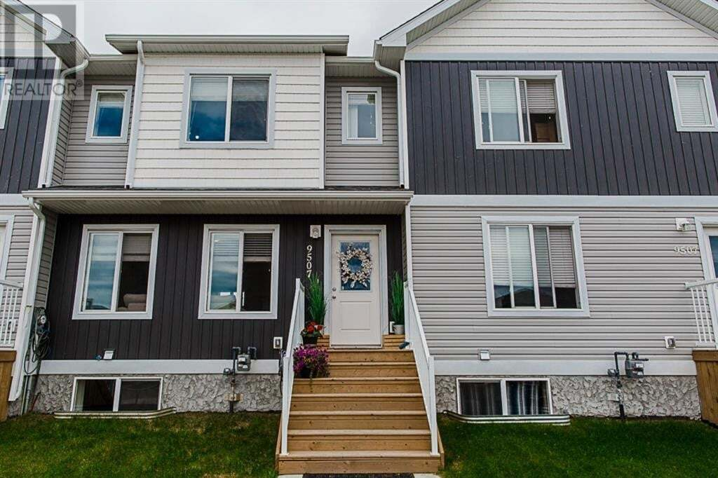 Townhouse for sale at 9507 112 St Clairmont Alberta - MLS: A1007647