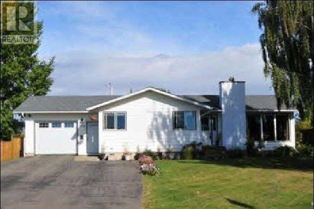 House for sale at 9508 104 Ave Fort St. John British Columbia - MLS: R2449543