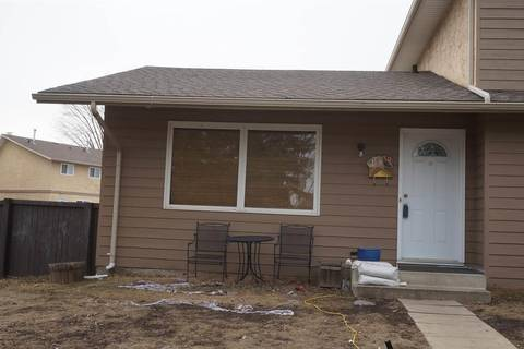 Townhouse for sale at 9508 180a St Nw Edmonton Alberta - MLS: E4149822