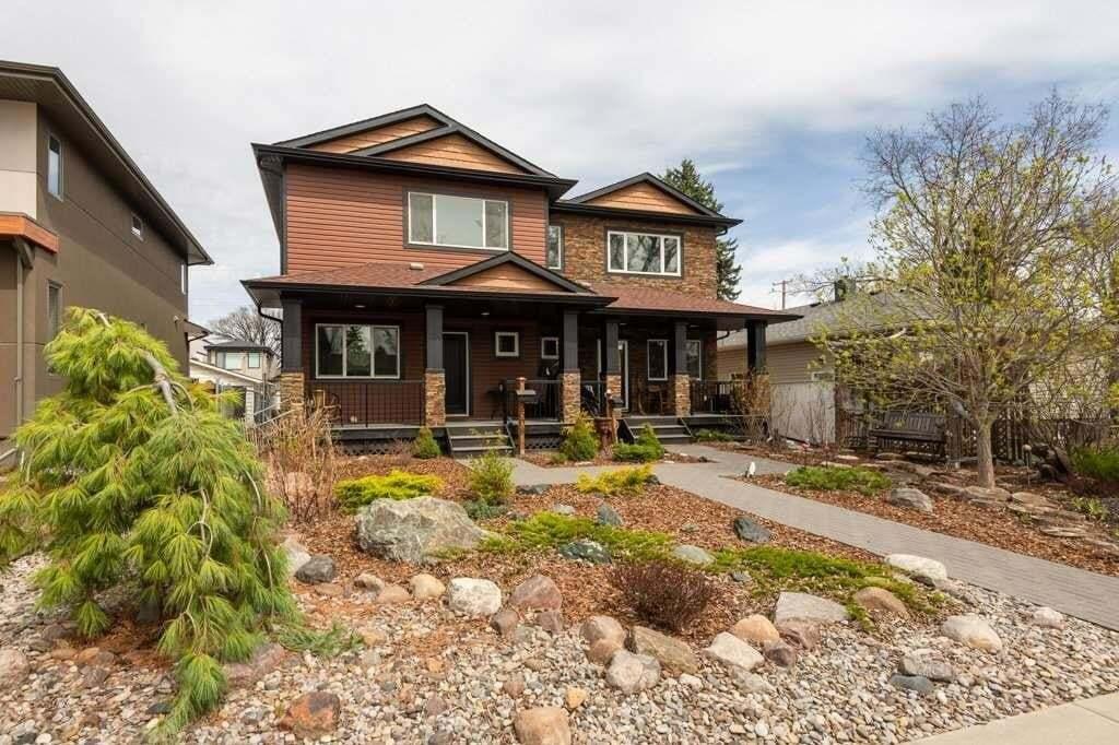 House for sale at 9508 70 Av NW Edmonton Alberta - MLS: E4209729