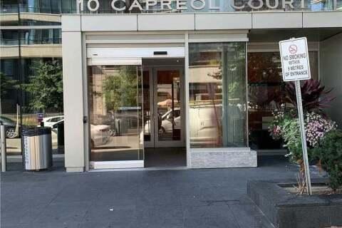 Apartment for rent at 10 Capreol Ct Unit 951 Toronto Ontario - MLS: C4927746