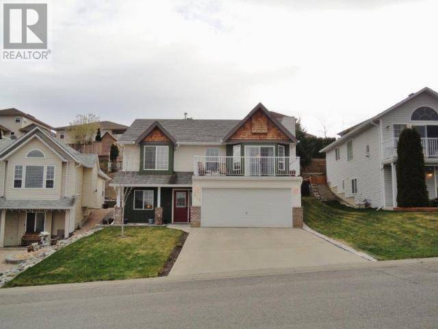 House for sale at 951 Canongate Cres Kamloops British Columbia - MLS: 152579