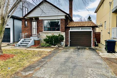 House for sale at 951 Castlefield Ave Toronto Ontario - MLS: W4732661