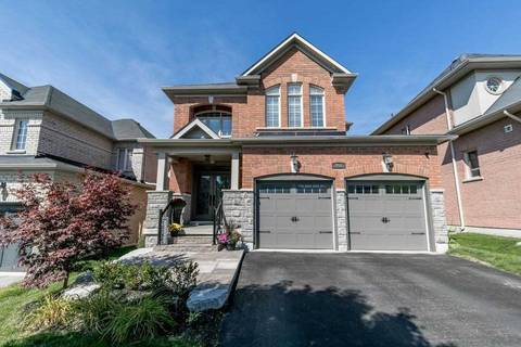House for sale at 951 Nellie Little Cres Newmarket Ontario - MLS: N4629695