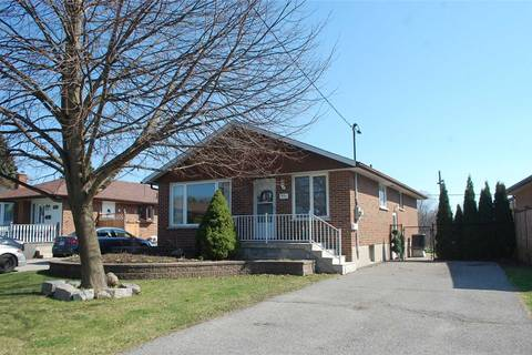 House for sale at 951 Willowdale Ave Oshawa Ontario - MLS: E4439355