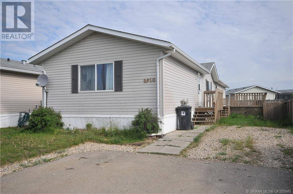 House for sale at 9510 109 Ave Clairmont Alberta - MLS: GP205945