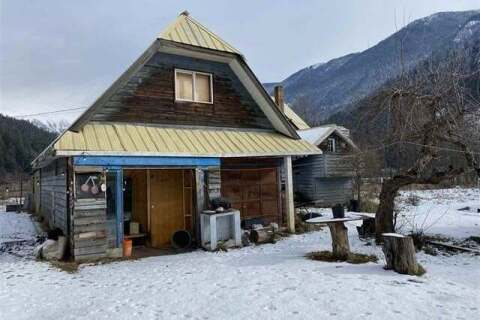 House for sale at 9510 Pemberton Portage Rd Pemberton British Columbia - MLS: R2490742