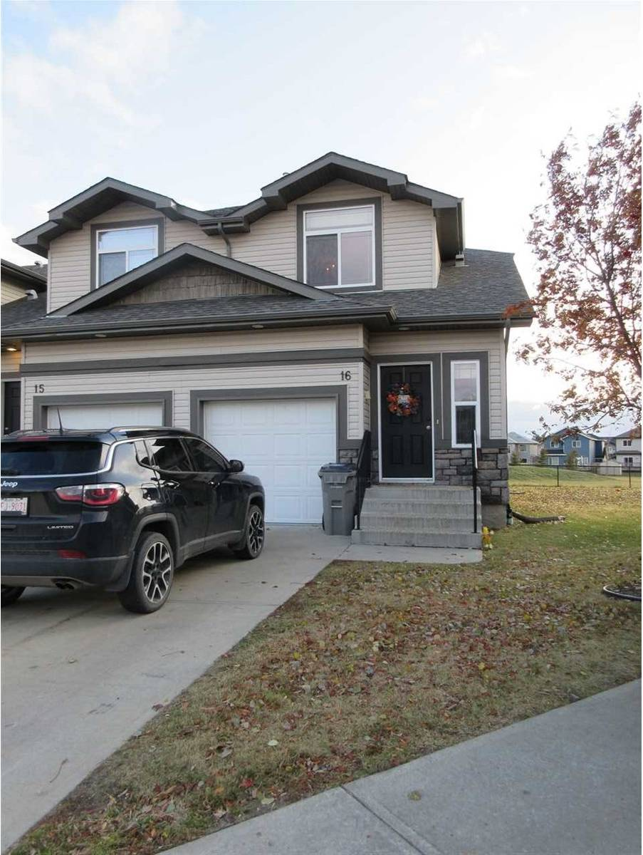 Townhouse for sale at 9511 102 Ave Morinville Alberta - MLS: E4186779