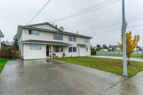 Townhouse for sale at 9511 150 St Surrey British Columbia - MLS: R2415769
